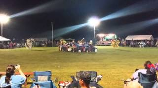 Thunderbird 4th of July powwow 2015 Men