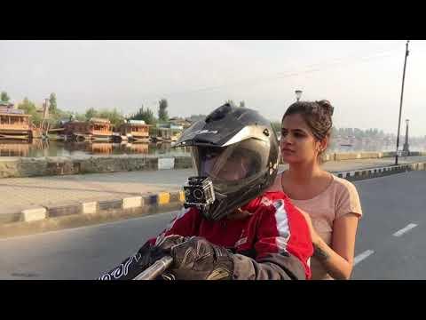 Ladakh | Bike Ride | Gixxer | Jammu to Chandigarh.