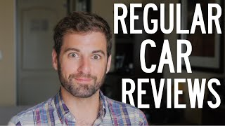 Getting to know Regular Car Reviews