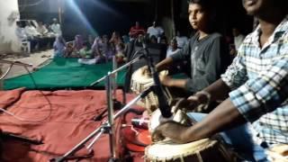 Me and pravin bhai benjo tabla solo