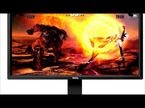 best 27 inch gaming monitor 2016 (Top Best Seller)BenQ 27-Inch Gaming Monitor