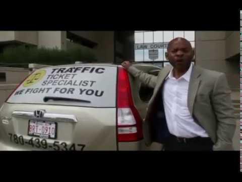 Traffic Ticket Specialist Canada