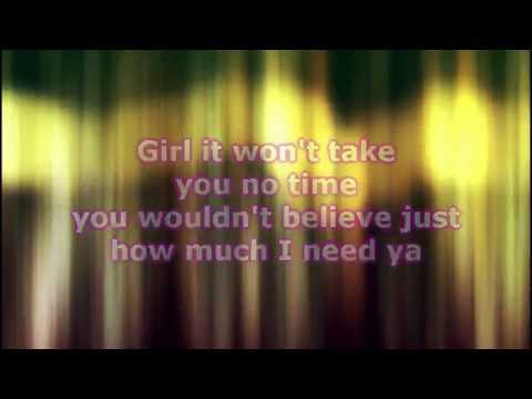 Clay Walker - Right Now (Lyrics)