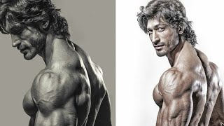 Vidyut Jamwal workout | Bollywood best body
