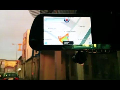 Best way to use GPS WAZE to Avoid Traffic Jams
