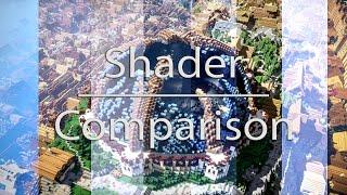 Minecraft Extreme Graphics Cinematic - KUDA Shaders V6 4 56