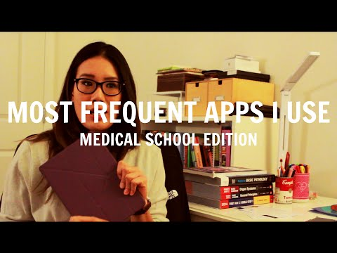 Useful Apps for Med School   What's on my iPad Medical School Edition