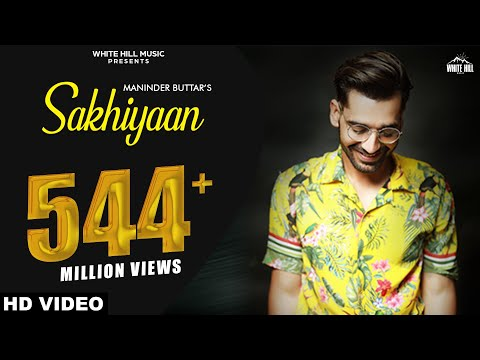 Xxx Mp4 Maninder Buttar SAKHIYAAN Full Song MixSingh Babbu New Punjabi Songs 2018 Sakhiyan 3gp Sex
