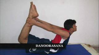 YOGA( Asana with their Names)-SAIKRISHNAN SIVAJI.wmv