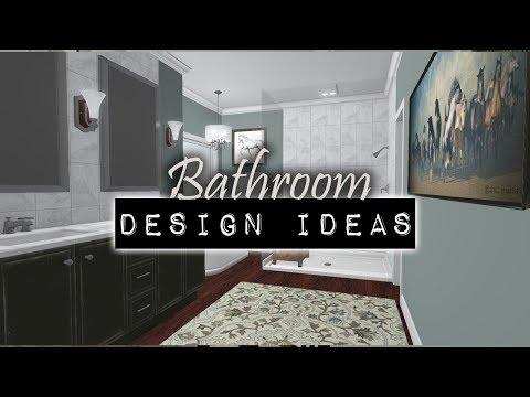 DIY Bathroom Design Tips   DIY & Home Design