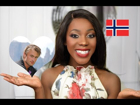 you know you are dating a norwegian when....  the first one is surprising !