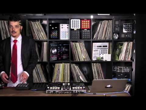 How I Play: ill.Gates DJ/Fingerdrumming Setup + Performance Soundpacks
