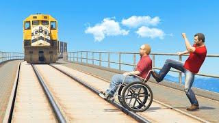 GTA 5 FAILS & WINS #121 // (BEST GTA V Funny Moments Compilation)