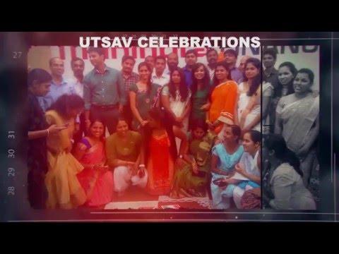 Employee Engagement Activities – Life Beyond Work - Mahindra Finance