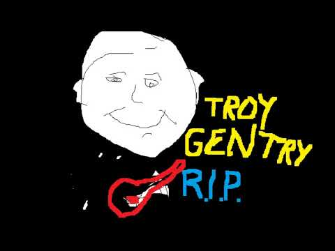 Troy Gentry Died Today From Montgomery - Gentry