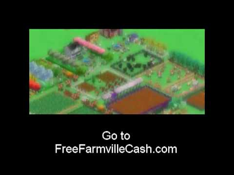 Get Free FV Cash on Farmville!  Ultimate secrets on how to become rich on farmville!