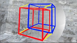 What does VR reveal about the 4th dimension?