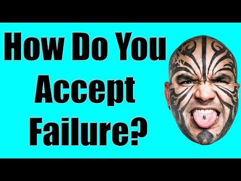 How Can I Accept Failure & Overcome Failure - Ask Loy Machedo