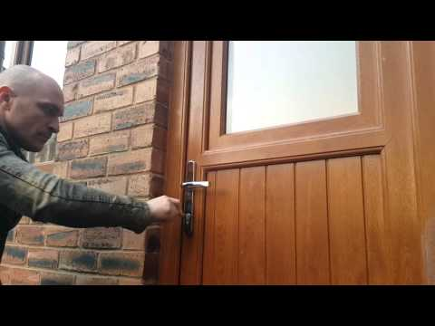 Locksmith Manchester How to drill euro cylinder