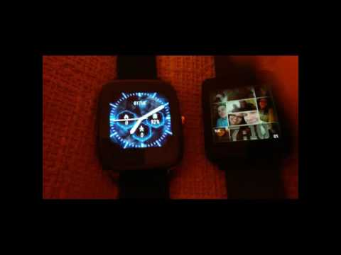 Asus zenwatch 2 vs lg g watch