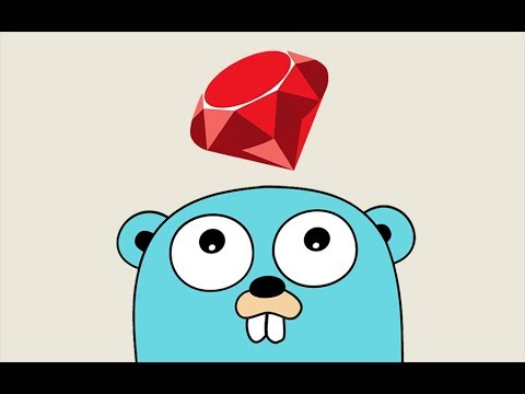 Episode #134 - Ruby Go Lang Extensions | Preview