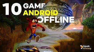 10 Game Offline Terbaik di Android 2020 #2
