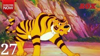 Simba Hindi Full Episode - 27 || Simba The King Lion || JustKids Show