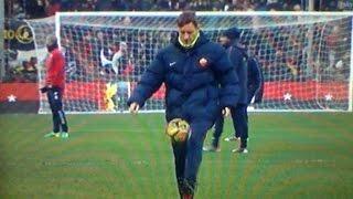 Totti in scioltezza - Genoa Roma 0 1