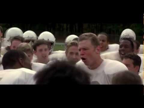 Remember the Titans - Teamwork