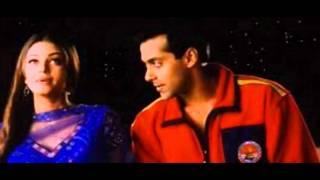 Chand Chupa Badal Mein (Eng Sub) [Full Song] (1080p) With Lyrics - Hum Dil De Chuke Sanam