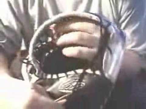 Glove Relacing Video by Goaltendah1