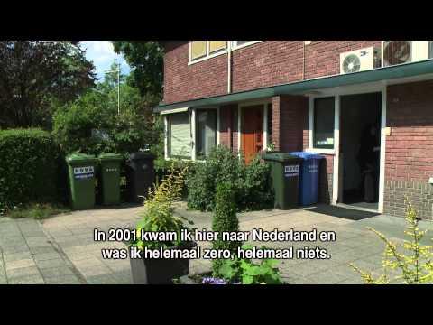 watch Ik ben gevlucht, is studeren in Nederland iets voor mij?