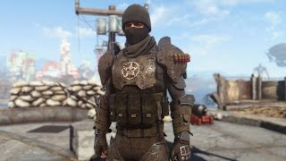 Network Power Armor - Fallout 4 Mods (PC/Xbox One) | Daikhlo