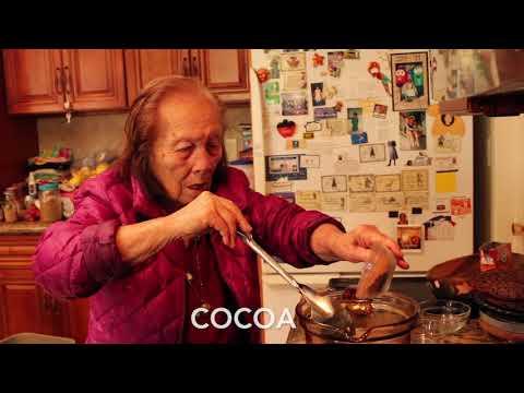 How to Make Champorado (Filipino Chocolate Rice Porridge) | Nanay HowTo