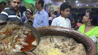 Diwali Dhamaka Mutton / Chicken Biryani @ 150 rs | Huge Selling Most Wanted Indian Street Food