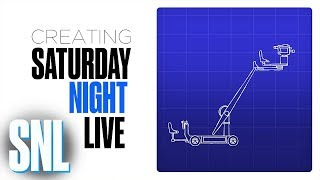 Download Creating Saturday Night Live: Crane Camera - SNL Video
