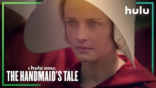 Critics Hail the Cast of The Handmaid's Tale• The Handmaid
