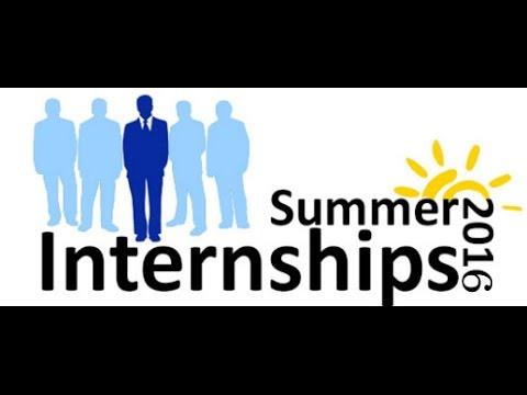 summer internship program - india,ibspune