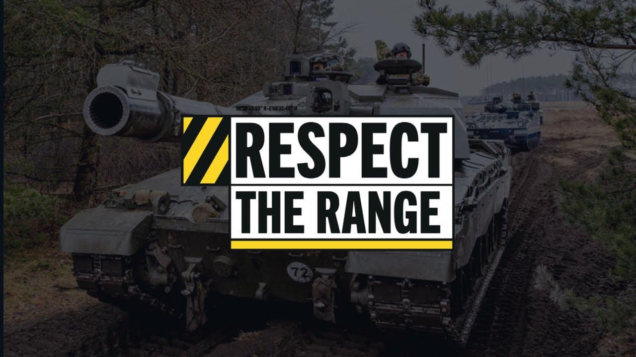 Respect The Range