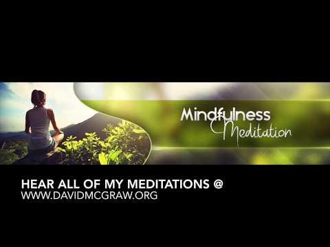 Mindfulness Meditation - Change Your Brain In 8 Weeks