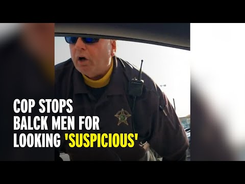 Xxx Mp4 Cop Fired After Stopping Black Shoppers For Being 'Suspicious' NowThis 3gp Sex