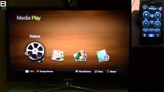 Iphone Samsung Remote App For Samsung Smart Tv
