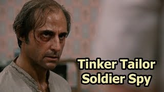 Tinker Tailor Soldier Spy - Brain Sounds