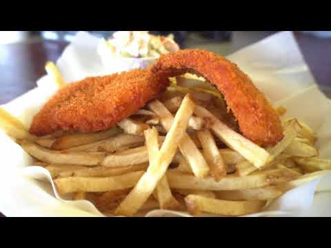 Tripping Kosher: Fish Grill Malibu