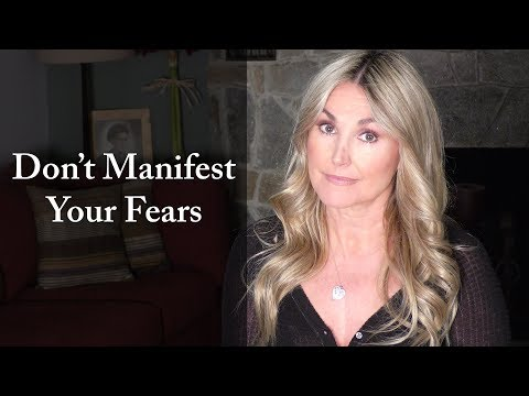 Don't Manifest Your Relationship Fears