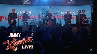 Hanson - Finally It