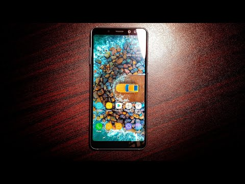 10 cool things to do with Samsung Galaxy A8 2018 Part 2!