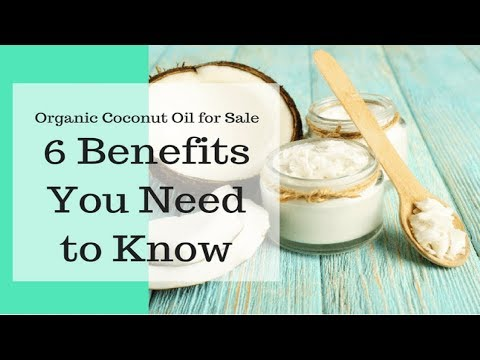 Which Coconut Oil Should You Buy