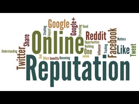 What is Online Reputation Management-ORM | ORM tutorial | SEO -Part 25