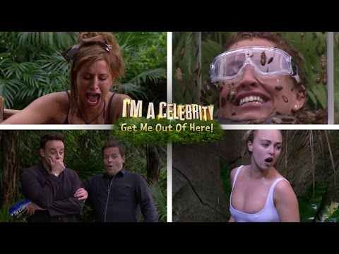 The Most Talked About Clips from 2015 | I'm A Celebrity... Get Me Out Of Here!